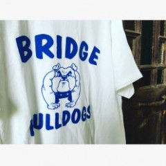 BULLDOG T-shirts