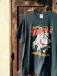 owner bulldog Tee