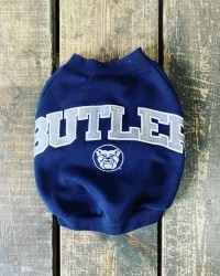 Vintage!! BULLDOG sweat FrenchBulldog M